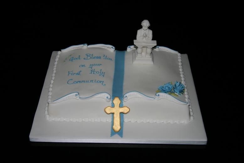 Jeannette s Great Cakes :: Religious Cakes