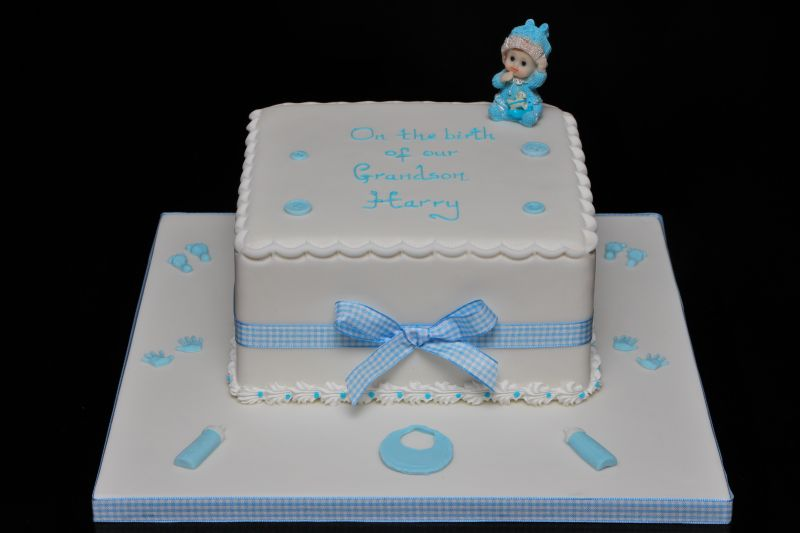 Jeannette S Great Cakes