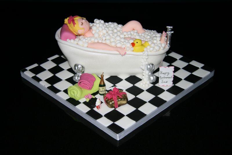Jeannette S Great Cakes Birthday Novelty